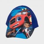 Καπέλο BLAZE σε δύο χρώματα, Nickelodeon