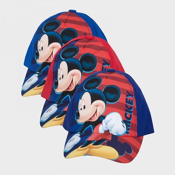 Καπέλο MICKEY σε τρία χρώματα, Disney