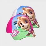 Καπέλο PAW PATROL σε δύο χρώματα, Nickelodeon