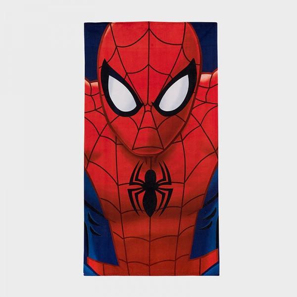 Πετσέτα θάλασσας SPIDERMAN 137εκ. x 68εκ., Marvel