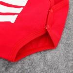 Φορμάκι βαμβακερό κόκκινο, M&M