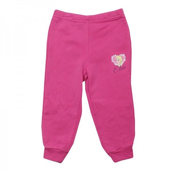Παντελόνι - φόρμα ροζ, 'ELSA FROZEN', DISNEY