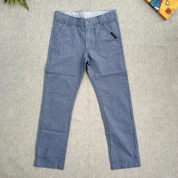 Παντελόνι, μπλε