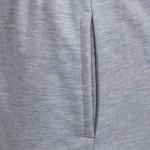 Βαμβακερό παντελόνι - φόρμα, γκρι