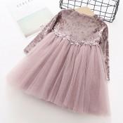 Φορέματα μακρυμάνικα