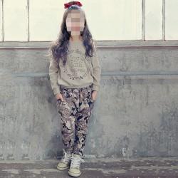 Κορίτσι 6-14 ετών