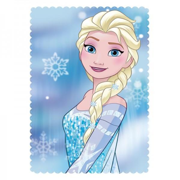 Κουβερτούλα Frozen της Disney